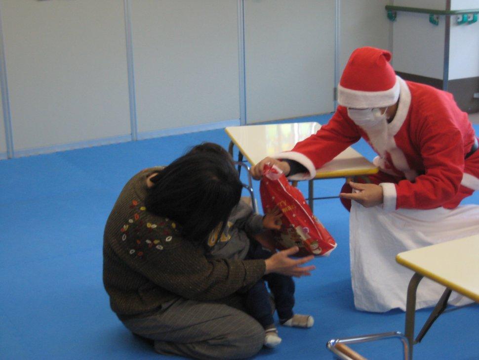 R2.12クリスマス製作①